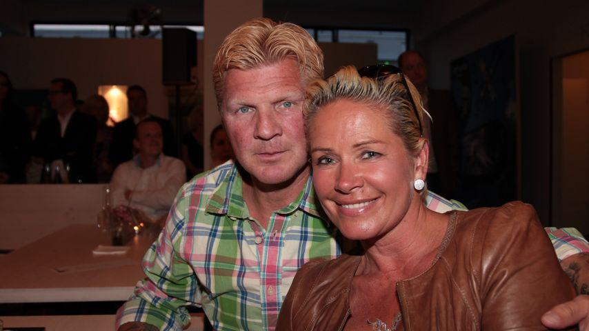 Liebes-Urlaub: Neue Chance für Claudia & Stefan