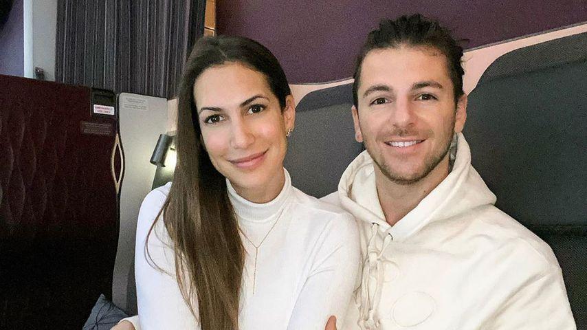 Wohnungssuche: Clea-Lacy und Riccardo wollen zusammenziehen