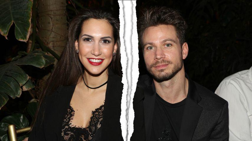 """""""Bachelor""""-Schock: Sebastian Pannek & Clea sind getrennt!"""