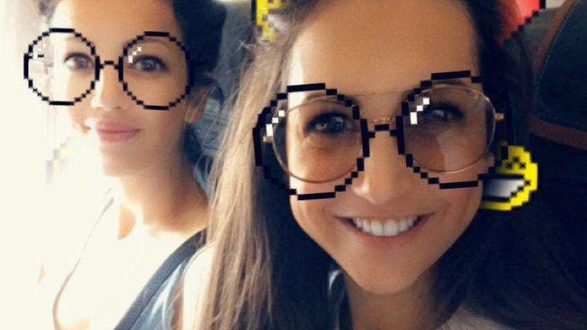 Nach Trennung von Basti: Clea-Lacy gönnt sich Mädelsurlaub!