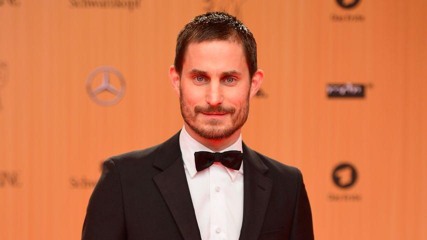 Nach Coming-out: Clemens Schick freut sich über Filmrollen