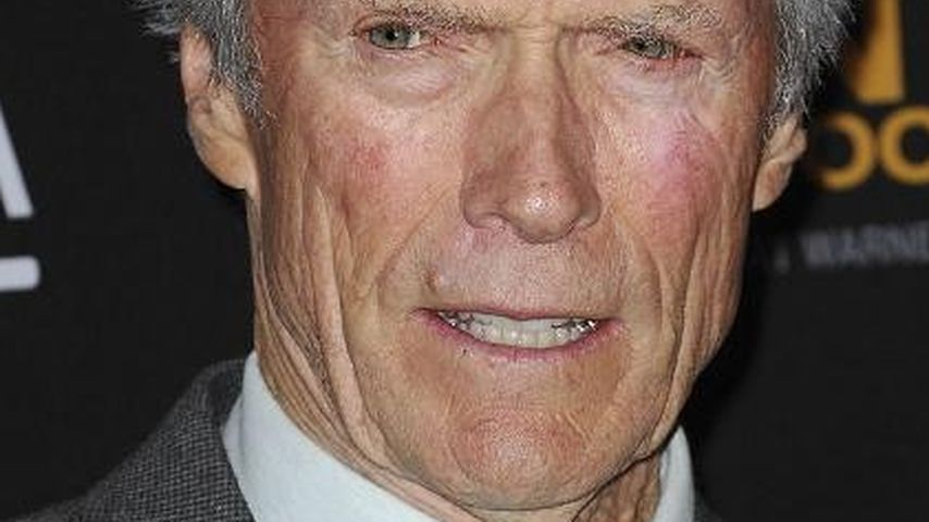 Clint Eastwood glaubt nicht an Wiedergeburt