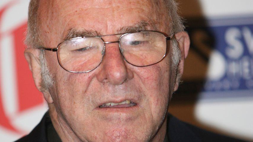 Im Alter von 80 Jahren: Moderator Clive James ist verstorben