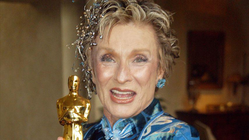 Oscar-Gewinnerin Cloris Leachman