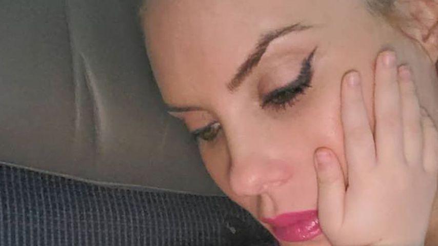 Kurios? Coco Austin stillt ihre vierjährige Tochter noch