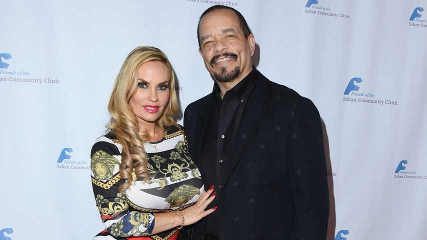 Coco Austin und Ice-T in Beverly Hills