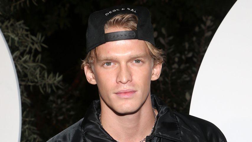 Cody Simpson, Sänger