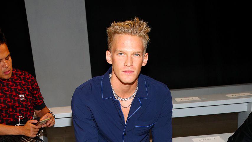 Cody Simpson 2019 in New York