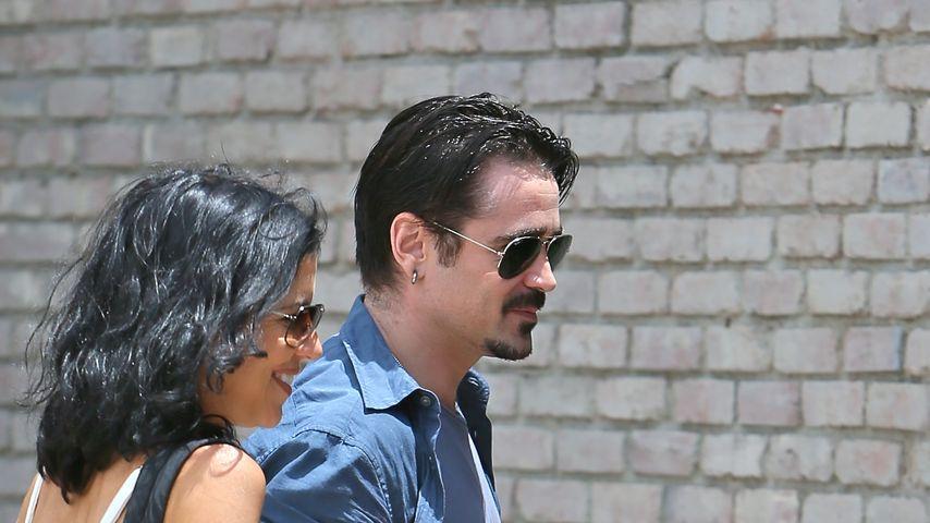 Colin Farrell: Ist diese Frau seine neue Freundin?