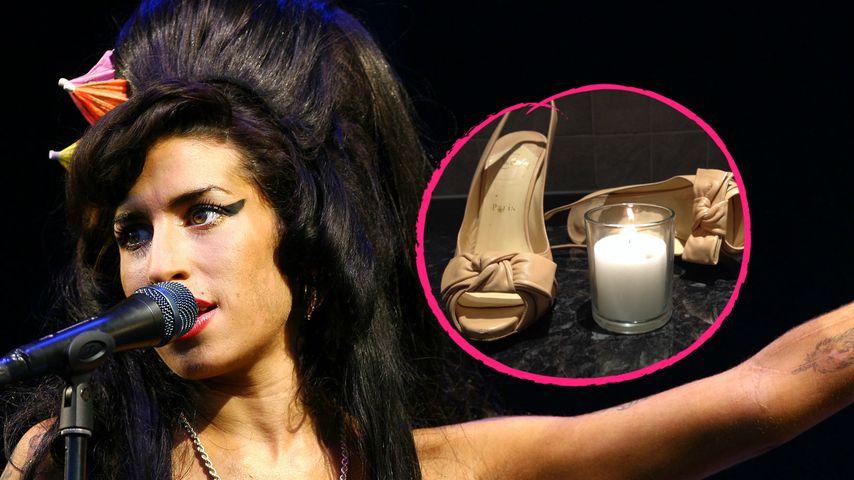 Neunter Todestag: Mama von Amy Winehouse (†) gedenkt im Netz