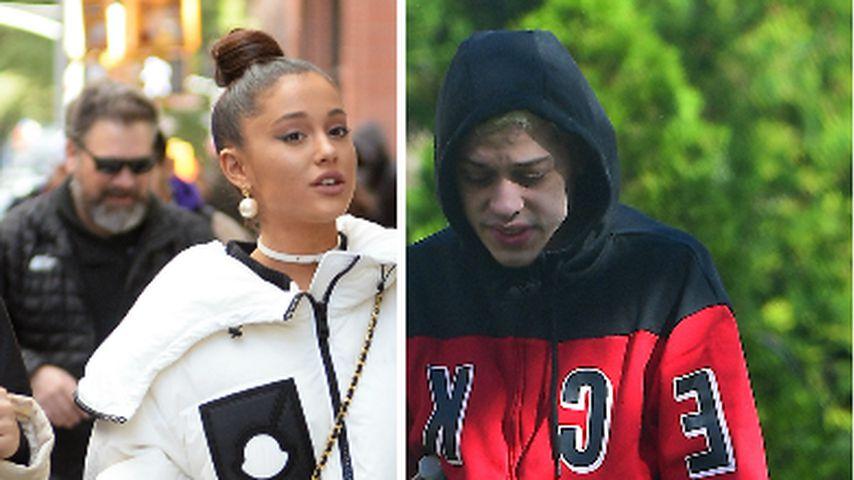Ariana Grande: Mega-Luxus-Shopping nach Trennung von Pete