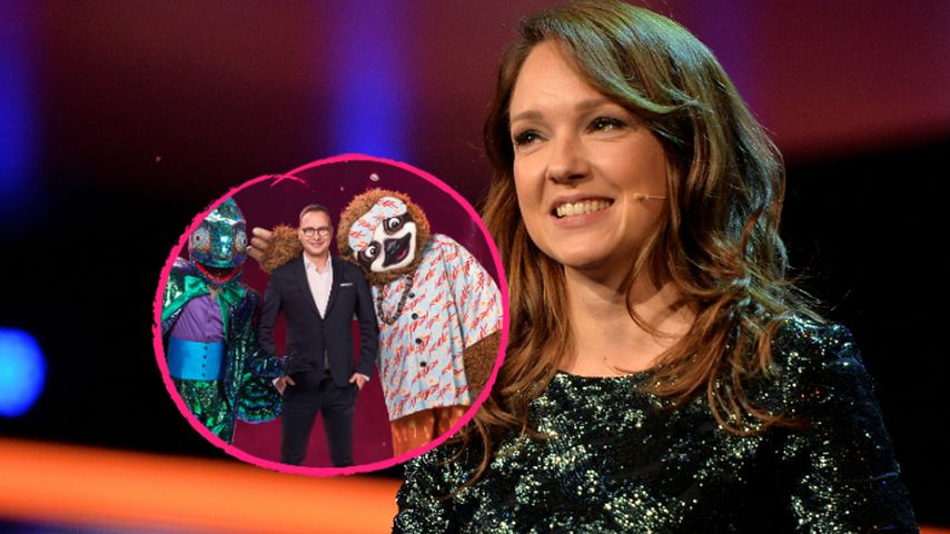 """The Masked Singer"": Carolin Kebekus ist erste Gastjurorin!"