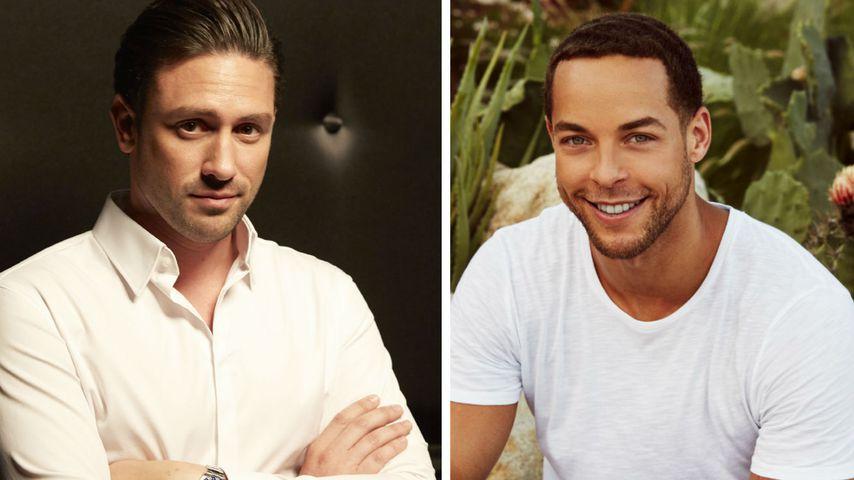 Ex-Bachelor Daniel Völz: Das hält er von Nachfolger Andrej