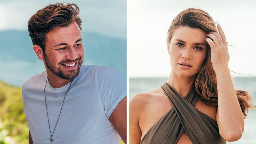 Fail-Date: Bachelorette-Dennis schweigt Nadine Klein nur an!