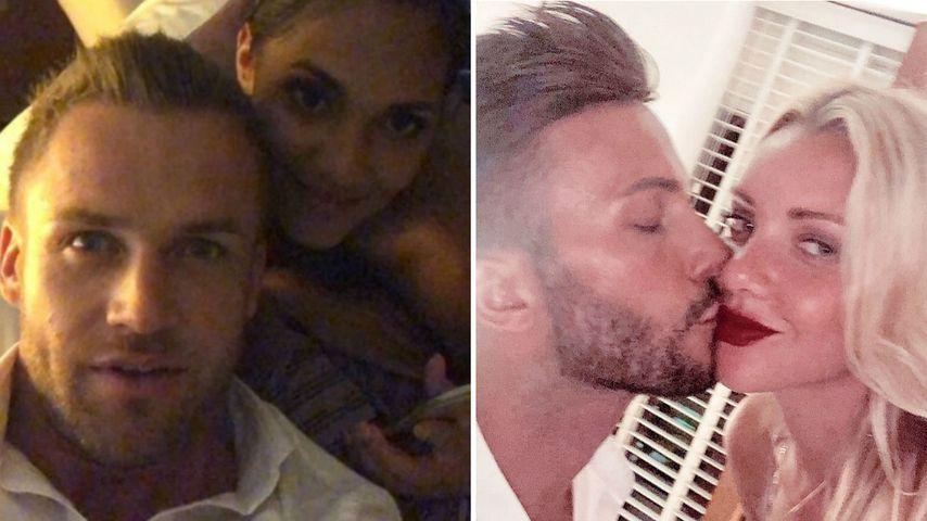 """""""Bachelor in Paradise"""": Sind die beiden Paare noch verliebt?"""