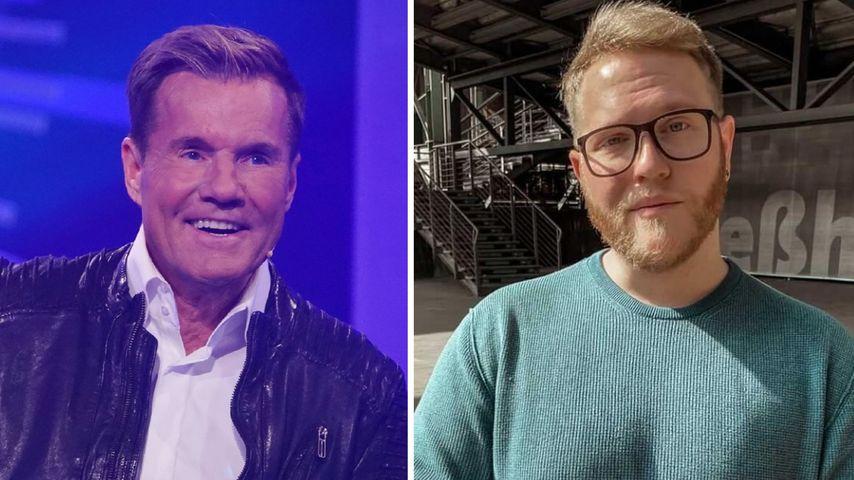 DSDS-Sieger Jan-Marten hat keinen Kontakt zu Dieter Bohlen!