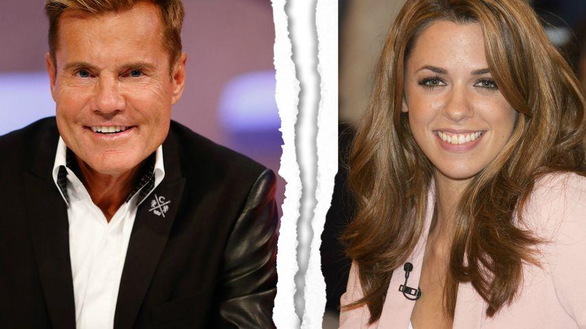 Dieter Bohlen & Vanessa Mai: Trennungszoff beim Dream-Team!