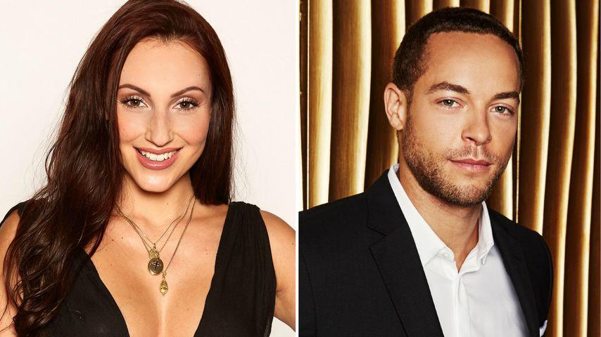 Nach heftigem Streit: Bachelor-Isabell lehnt Andrejs Rose ab