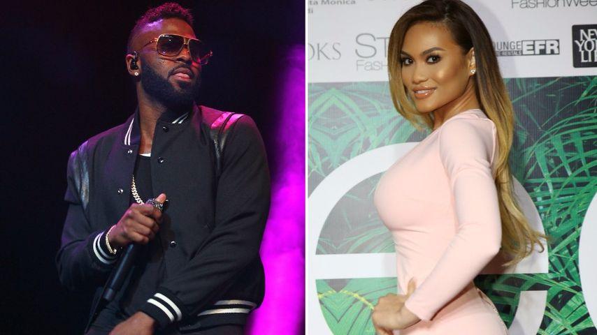 Neue Liebe: Jason Derulo datet 50 Cents Baby-Mama!