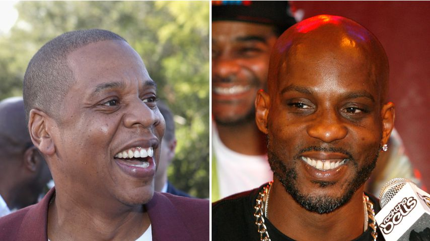Jay-Z erinnert sich: So sehr half ihm die Tour mit DMX (†50)