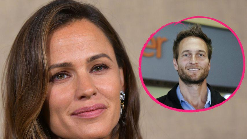 Ist Jennifer Garners neuer Freund John noch verheiratet?