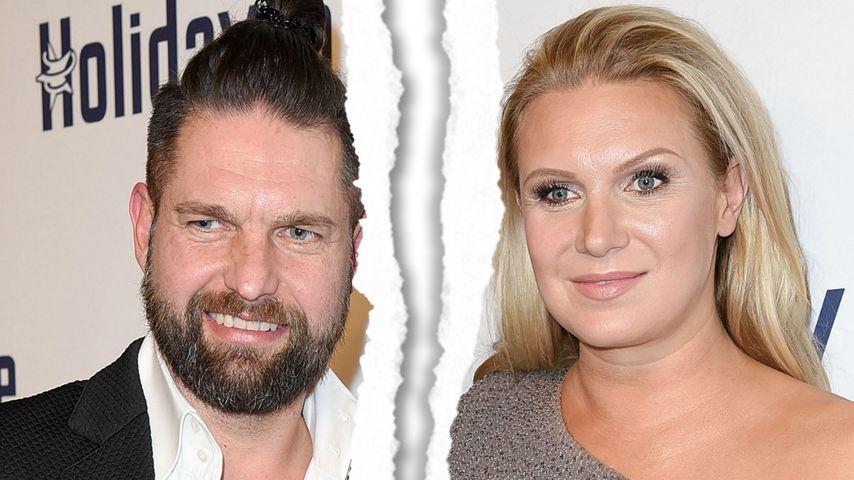 Trennung! Magdalena Brzeska nach 18 Monaten wieder Single