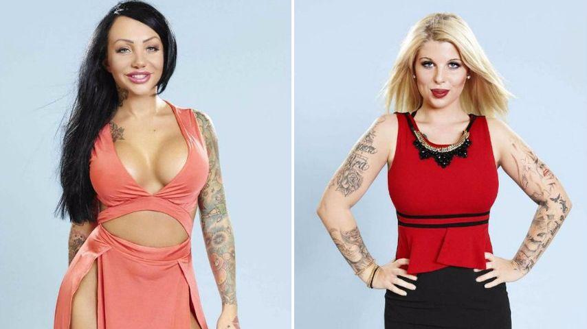 "Lusy vs. Sharon! ""Big Brother""-Finale läuft auf Duell hinaus"