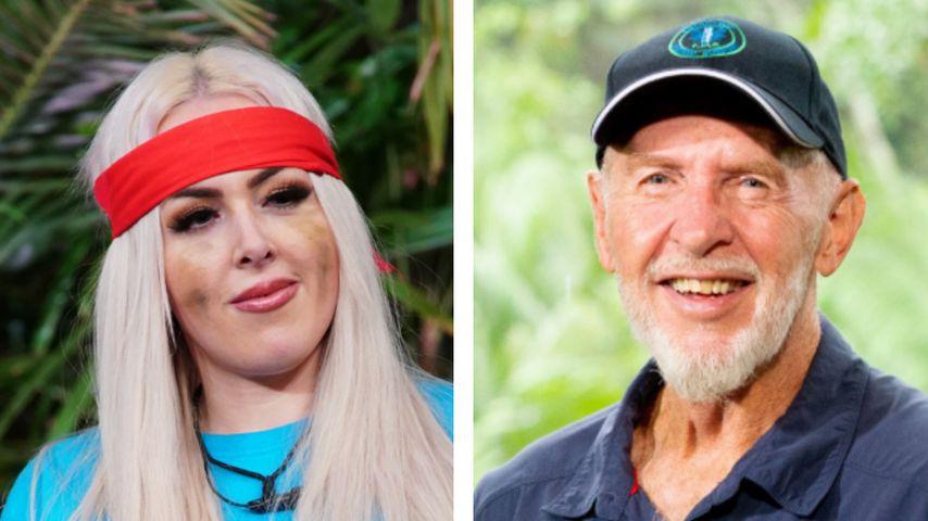 Dschungelshow-Star Lydia will von Dr. Bob schwanger werden