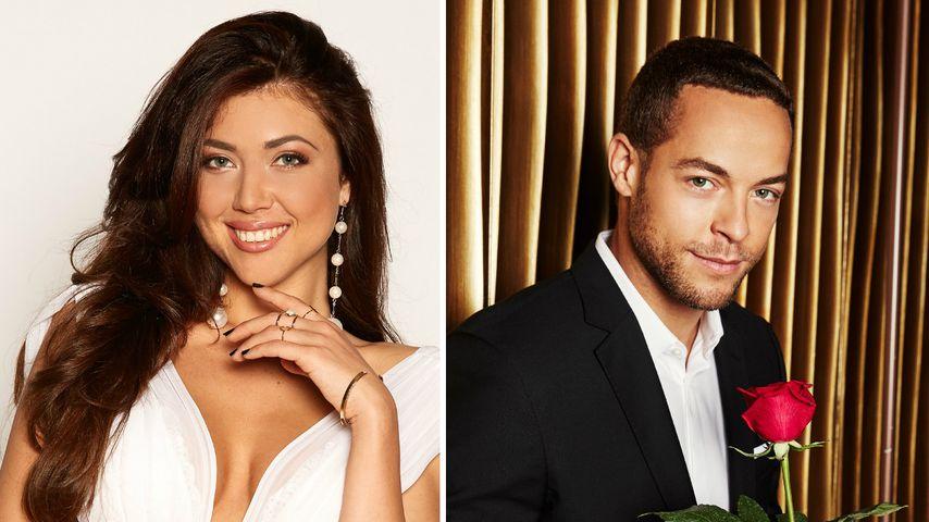 """Fand das sehr frech"": Mariya enttäuscht von Bachelor Andrej"