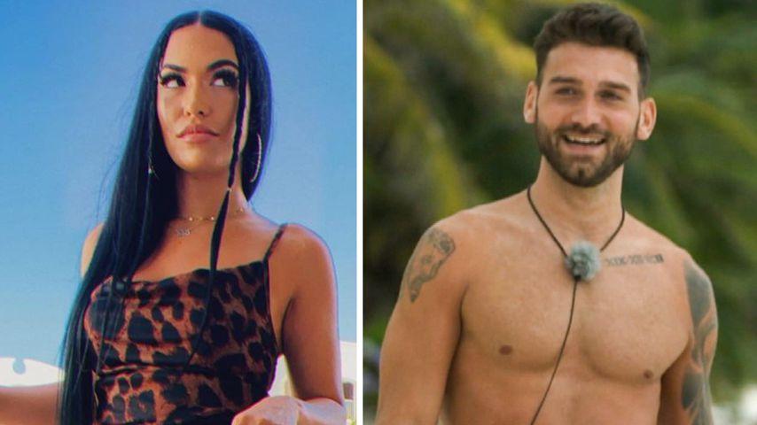 """Böse Trennung bei """"Ex on the Beach""""-Michelle und Maurice?"""
