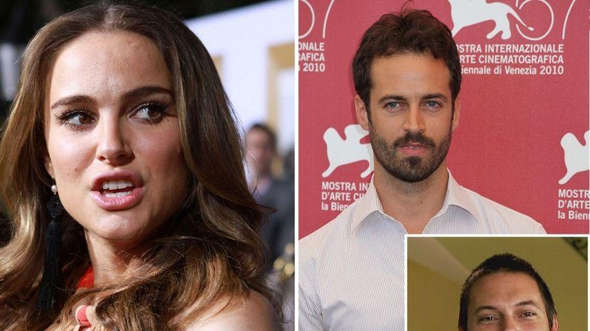 Leidet Natalie Portman am Kevin-Federline-Syndrom?
