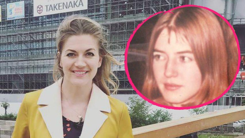 Verblüffende Ähnlichkeit: Nina Botts Mutter sah aus wie sie!