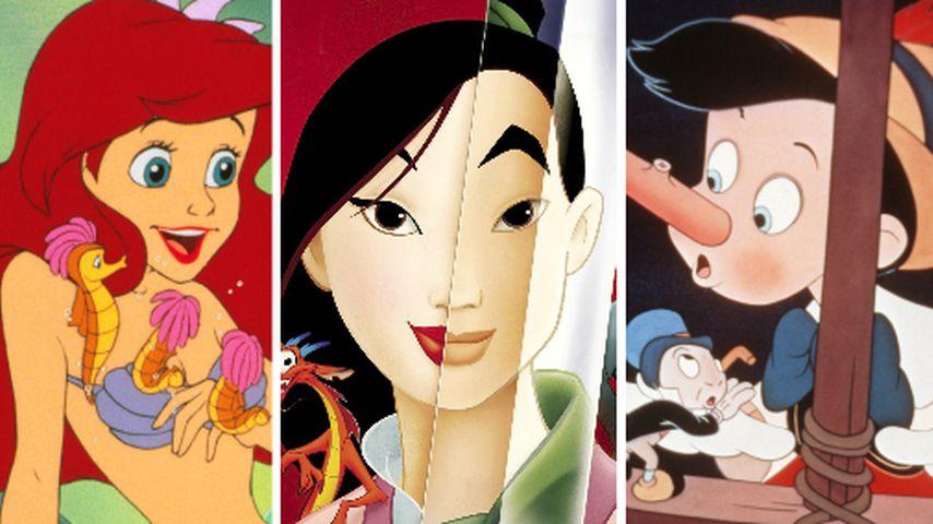 Vorfreude: Diese vielen Disney-Remakes sollen noch kommen
