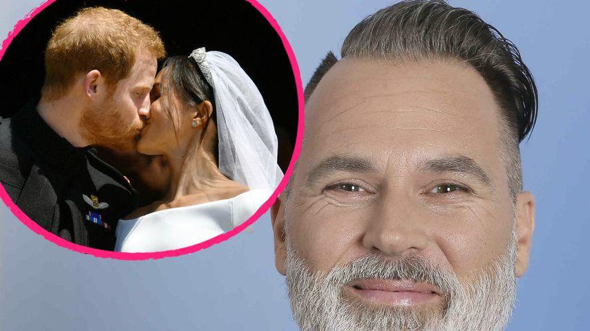 Experten-Urteil: War Meghan und Harrys Hochzeit perfekt?