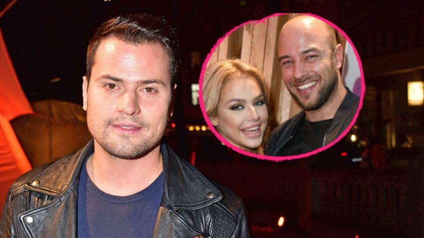 Heiraten Kim Gloss & Alex? Das denkt Ex-Freund Rocco Stark