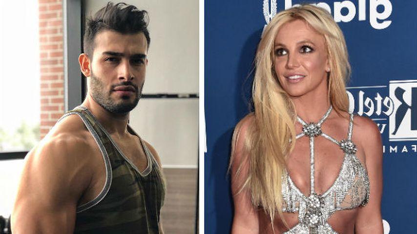 Britney Spears in Psychiatrie: Freund erklärt ihren Zustand!