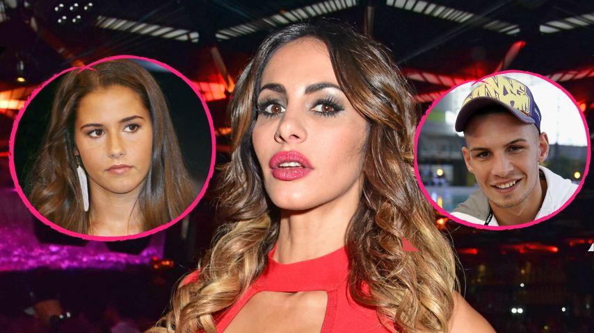 Böse Worte: Janina Youssefian teilt gegen Lombardi-Show aus!