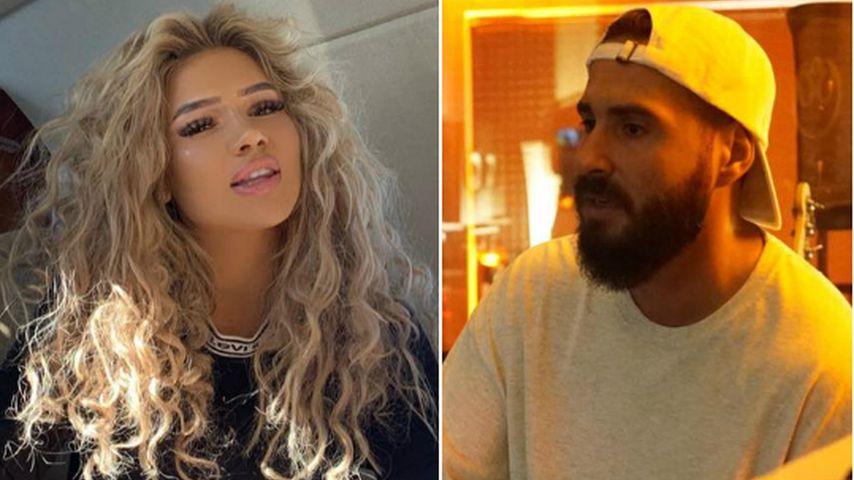 Shirin David & Rapper Shindy haben wegen Song mächtig Beef!