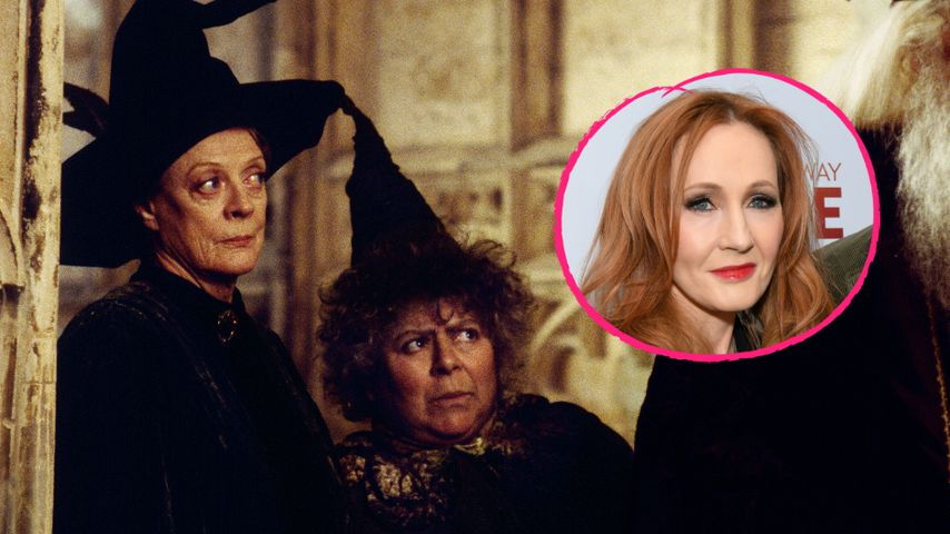 "Dieser ""Harry Potter""-Star mag J.K. Rowlings Bücher nicht!"