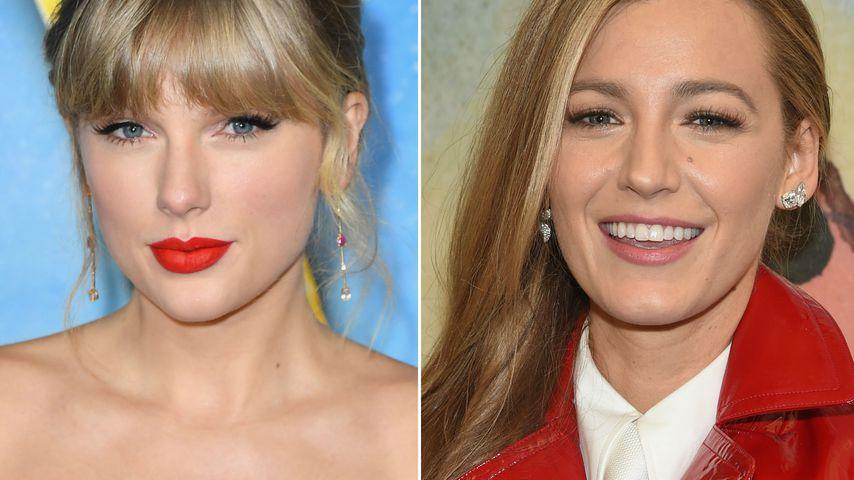 """Taylor Swifts Song """"Betty"""" handelt von Blake Livelys Tochter"""