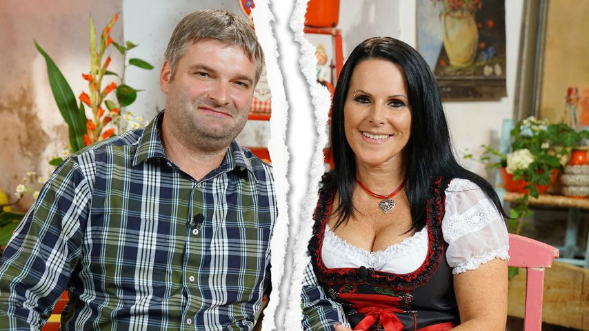 Wirklich alles aus: BsF-Klaus Jürgen & Christa sind getrennt