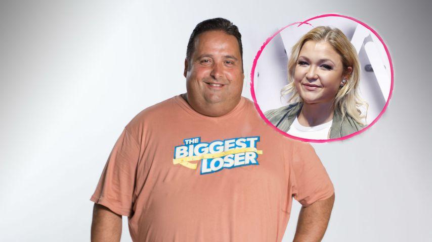 "Dank Sophia Thiel: 15 Kilo weg bei ""Biggest Loser""-Alfonso!"