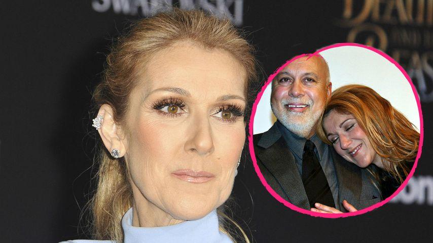 """Céline Dion über Tod ihres Mannes: """"Ich werde immer trauern"""""""