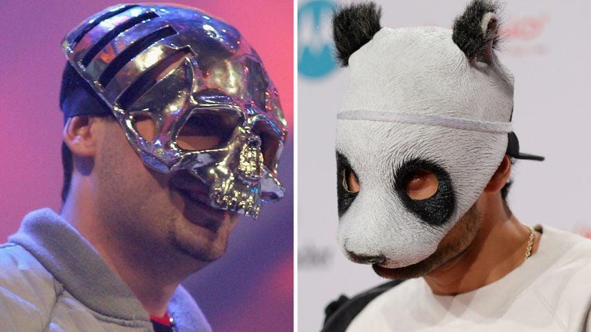 """""""Sido Kopie"""": Cro lässt Maske fallen & Fans regen sich auf!"""