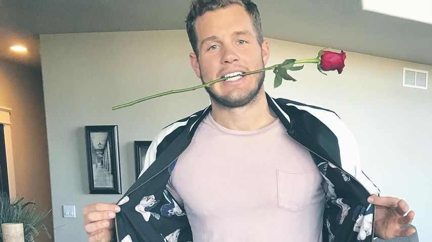 Colton Underwood, US-Reality-Star