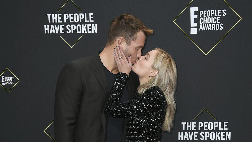 US-Bachelor Colton und Cassie nach Gerüchten schwer verliebt