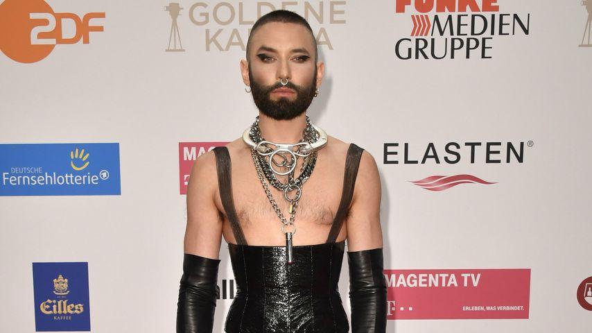 Conchita Wurst 2019