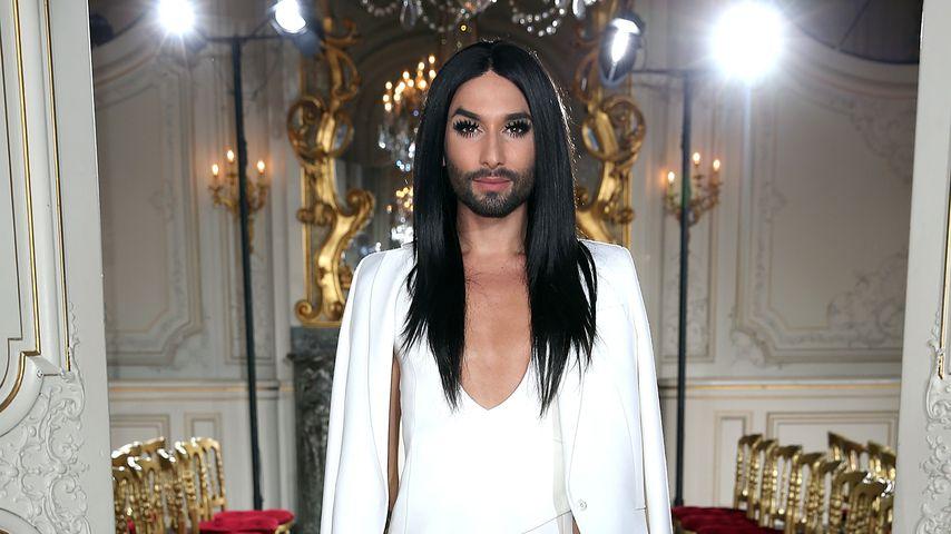 Geheimnis offenbart: Darum behielt Conchita HIV für sich!