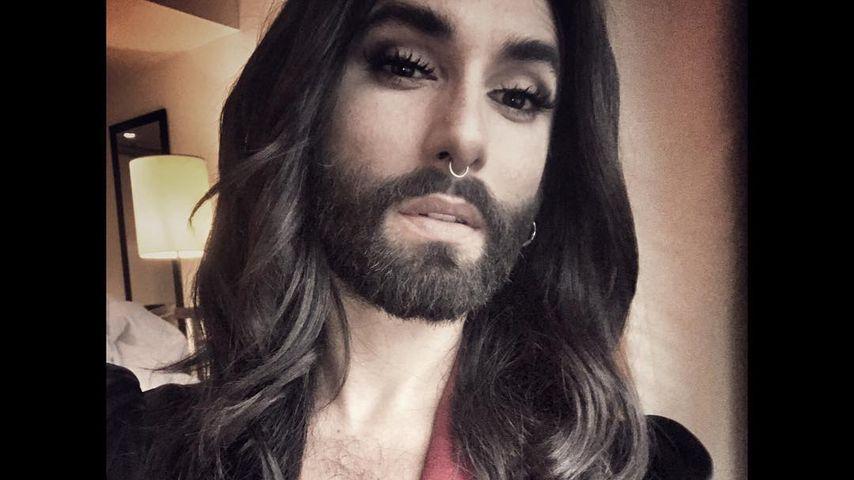 Ade, Wurst: Wird Tom seine Conchita wirklich aufgeben?