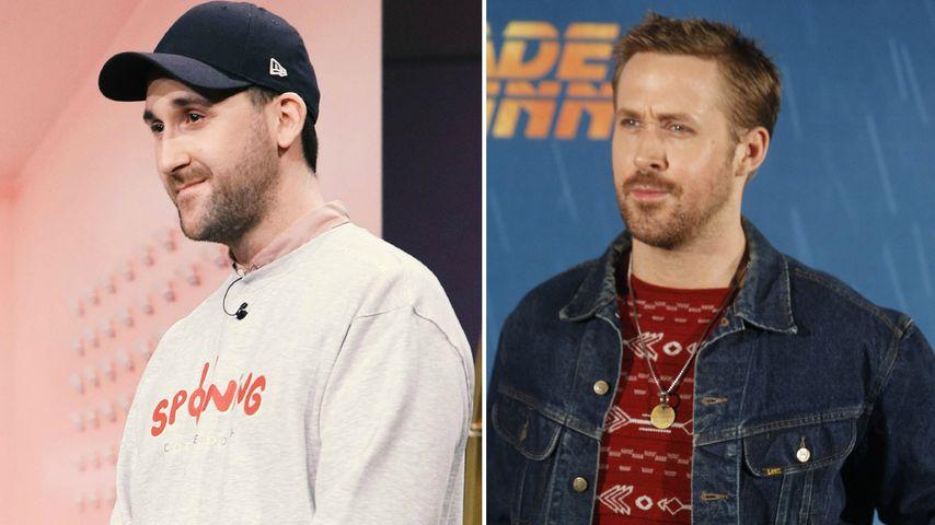 """""""Höhle der Löwen""""-Cookie-Gründer sieht aus wie Ryan Gosling!"""